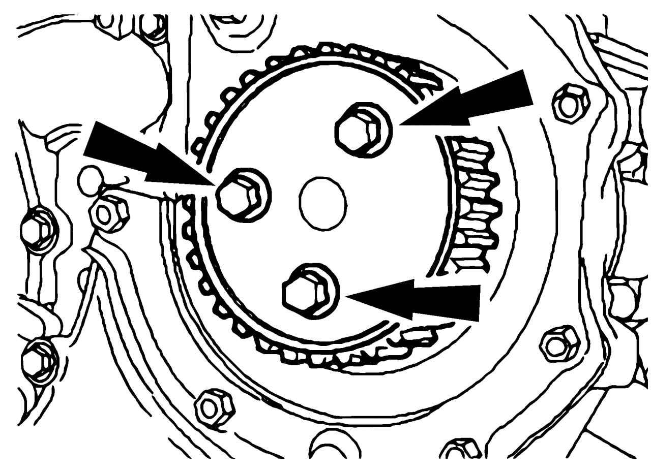 схема цепи питания топливного насоса форд фокус 2