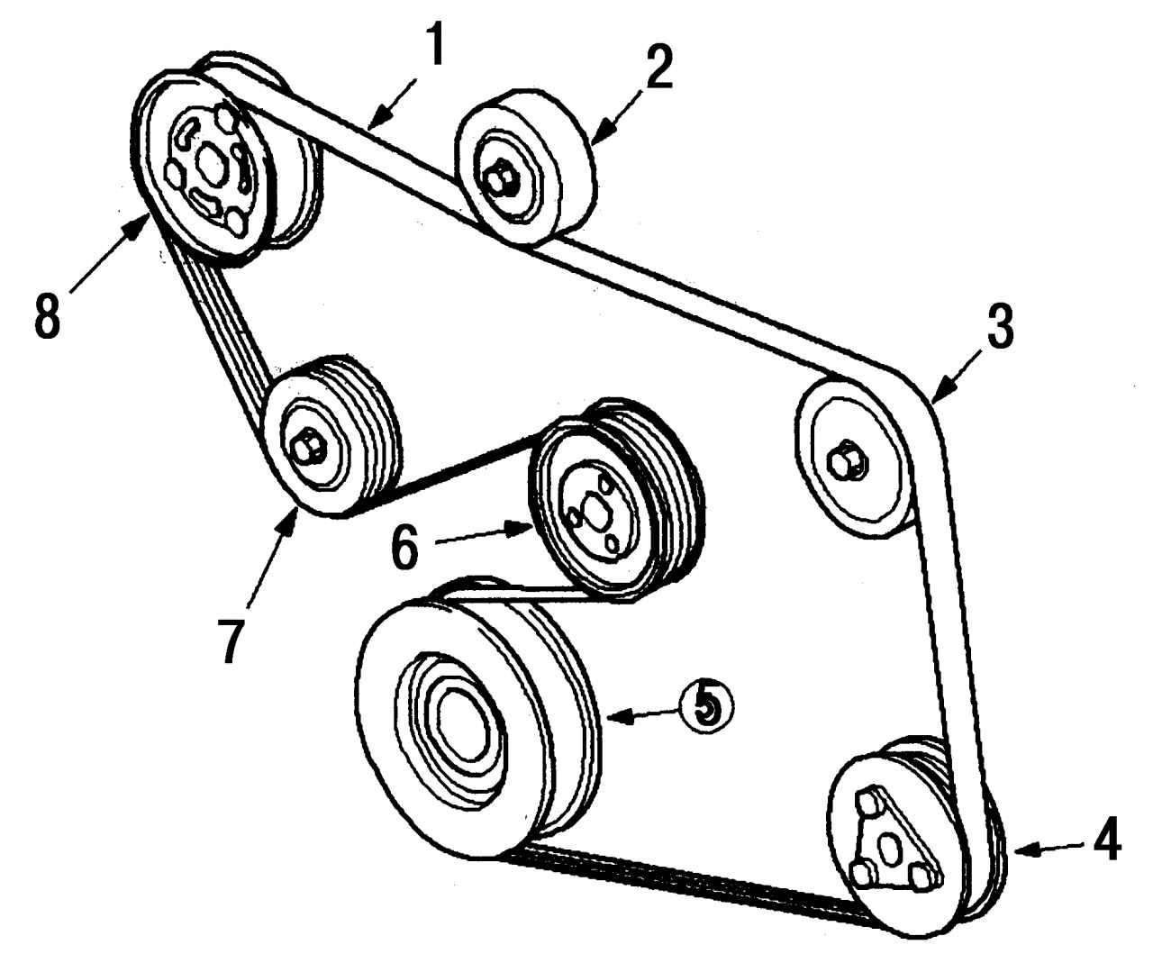 схема установки ксенона на шевроле ниву